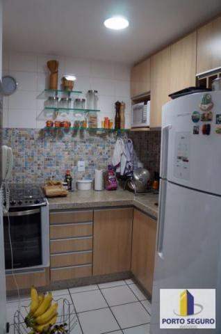 Apartamento para venda em vitória, jardim da penha, 3 dormitórios, 1 suíte, 1 banheiro, 2  - Foto 3