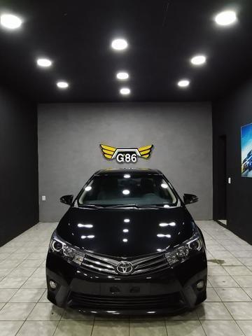 Corolla Altis 2017 - Foto 2