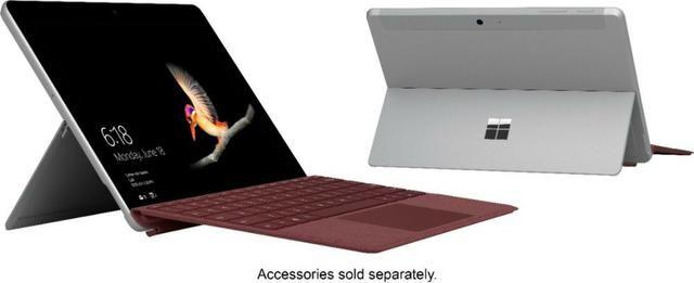 Microsoft Surface Go 4gb ram 64Hd Tela 10 Pol - Foto 3