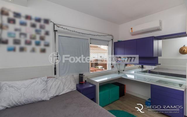 Casa à venda com 4 dormitórios em Central parque, Porto alegre cod:194025 - Foto 15