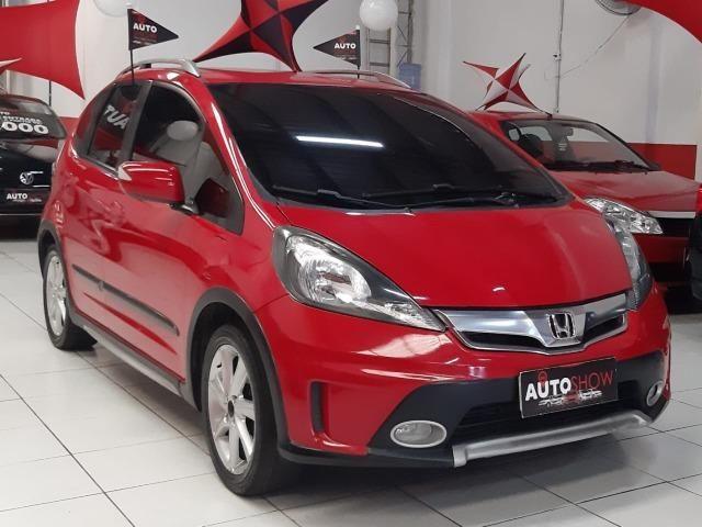 Honda - Fit Twist 2013 #AutoShow