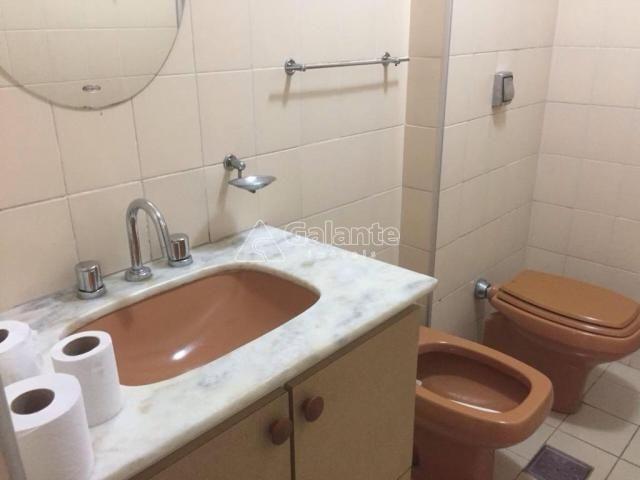 Apartamento à venda com 3 dormitórios em Cambuí, Campinas cod:AP001930 - Foto 11