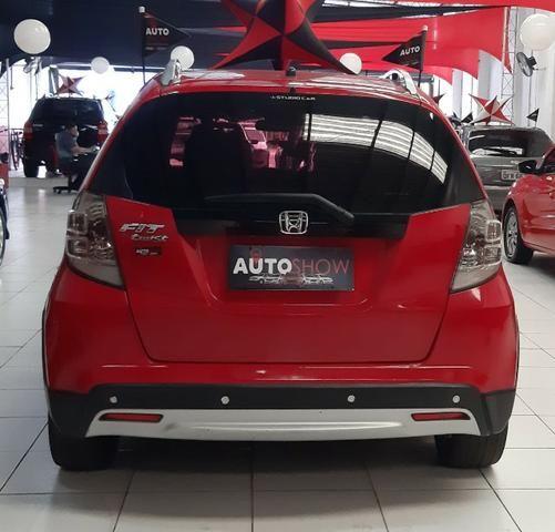 Honda - Fit Twist 2013 #AutoShow - Foto 5
