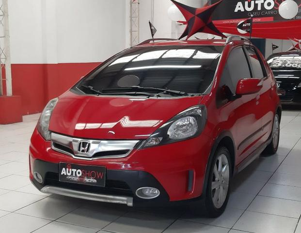 Honda - Fit Twist 2013 #AutoShow - Foto 2