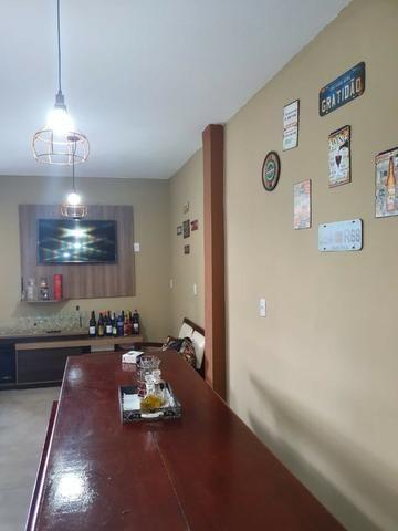 Casa de 02 Pisos no Bairro Cidade Nova/São Vicente * - Foto 12