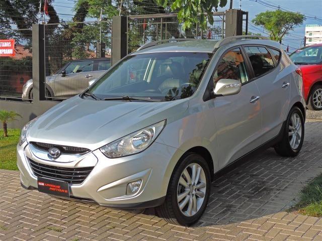 Hyundai IX35 2.0 GLS Automática 2012
