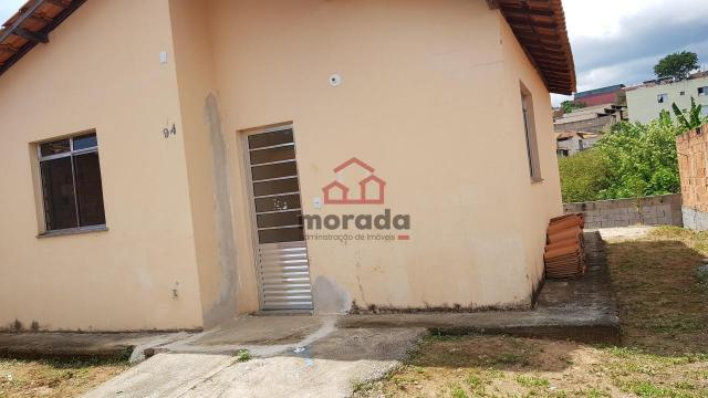Casa para aluguel, 2 quartos, cidade nova - itauna/mg - Foto 2