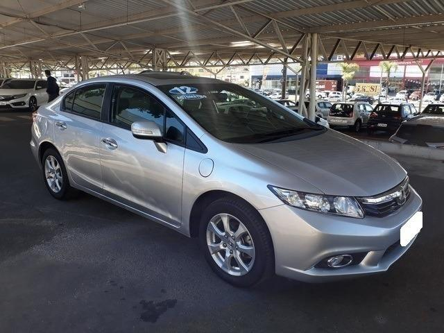 Civic 1.8 exs prata 16v