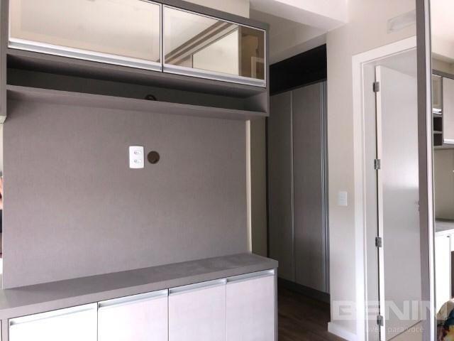 Casa de condomínio à venda com 3 dormitórios em Niterói, Canoas cod:12765 - Foto 15