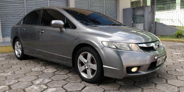 New Civic LxS 10/10 Automático. Revisado. licenciado até junho 2020 - Foto 5