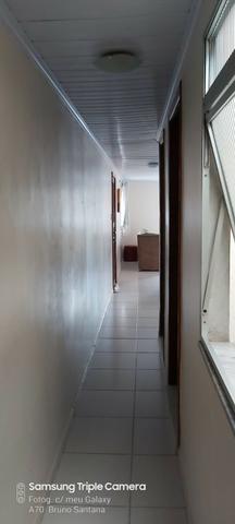Apartamento mobiliado com 3 quartos no Bairro Santo Antônio. Valor mensal R$ 1.300,00 - Foto 8