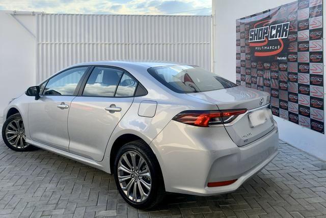Novo Corolla XEI 2020 Emplacado 0KM