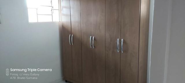 Apartamento mobiliado com 3 quartos no Bairro Santo Antônio. Valor mensal R$ 1.300,00 - Foto 7