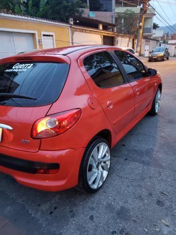 Vendo troco 207 2011 - Foto 11