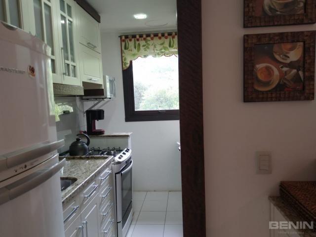 Apartamento à venda com 2 dormitórios em Centro, Gramado cod:14858 - Foto 10