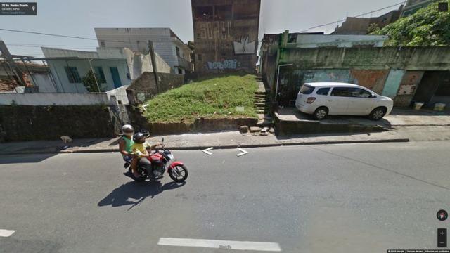 Terreno, 128m2, Escriturado, Avenida Nestor Duarte - São Caetano - Foto 2