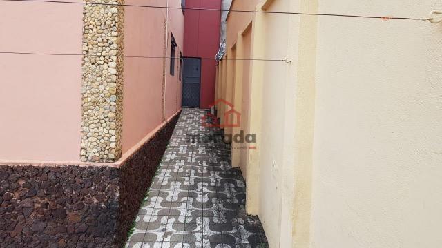 Casa para aluguel, 2 quartos, 2 vagas, centro - itauna/mg - Foto 11