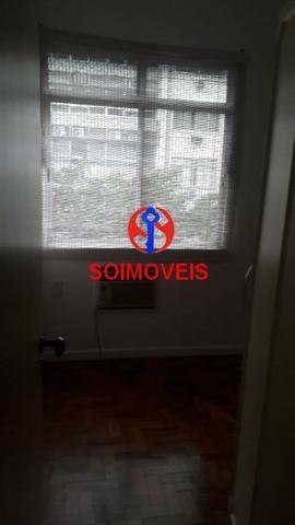 Excelente apto 3 quartos na Tijuca - Foto 7