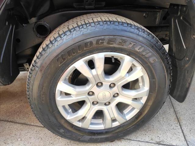 Ford Ranger 3.2 Limited 4x4 cd 20v - Foto 7