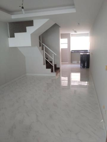Excelente Casa Duplex na Via Luz no Bairro da Luz nova iguaçu - Foto 8