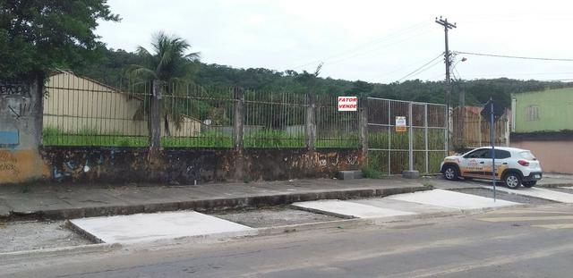 (Fator 484) Incrível Lote Para Construtores Na Entrada do Barroco Só Na Fator - Foto 11
