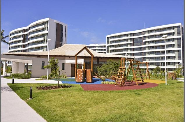 Apartamento á venda com padrão reserva do paiva 3 quartos 113m² terraço laguna - Foto 9