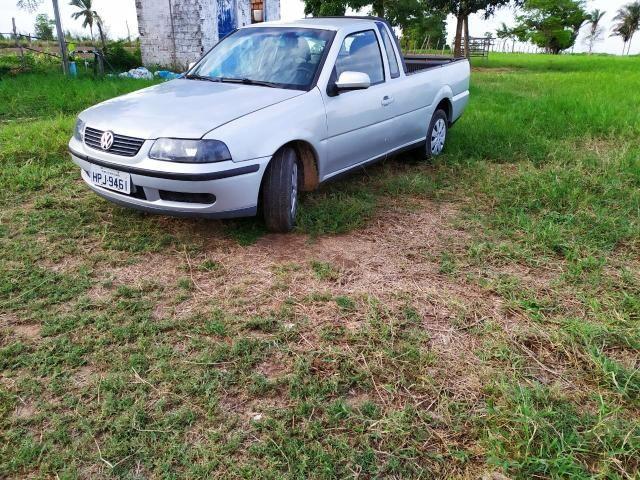 Saveiro g3 2001 r$12.000 - Foto 2