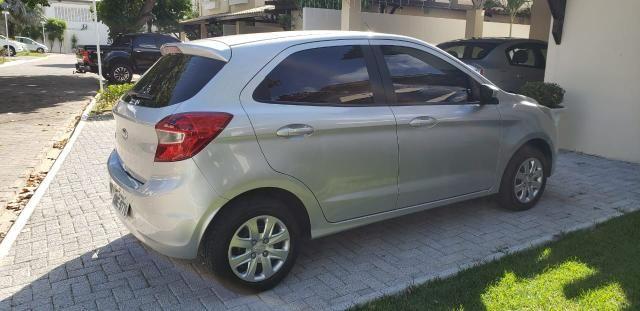 VENDER RÁPIDO!!Ford KA 2018 completo só R$34.500 - Foto 2