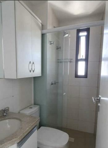 . Apartamento no Melhor do Calhau com 03 quartos/ todo projetado - Foto 3