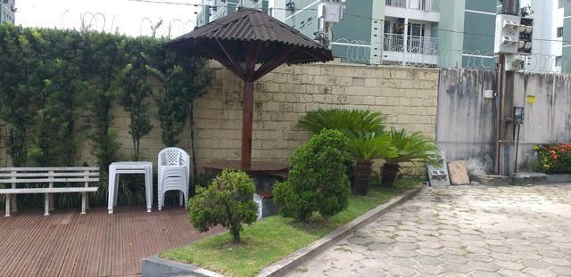 Linda Cobertura Duplex com espaço gourmet - Foto 13