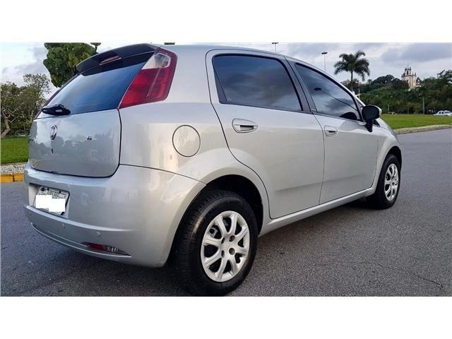Fiat Punto 1.6 Essence GNV Homologado 2011 - Foto 7