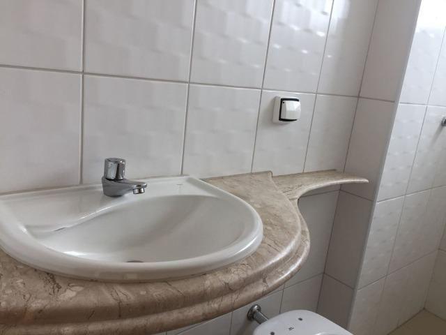 Belissimo Apto 3 qtos, 3 Suites Residencial Dubai Aceita Permuta - Foto 14