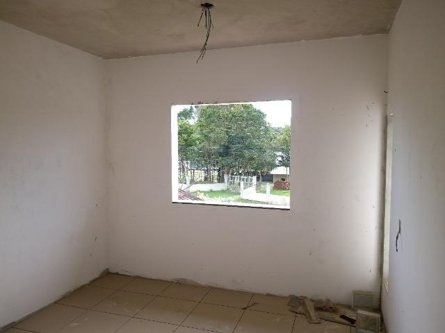 Casa e dois apartamentos em construção - Foto 7