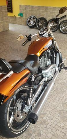 Harley Davidson V-Rod Muscle 1250 cc - Foto 15