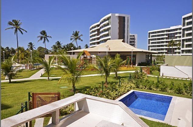Apartamento á venda com padrão reserva do paiva 3 quartos 113m² terraço laguna - Foto 6