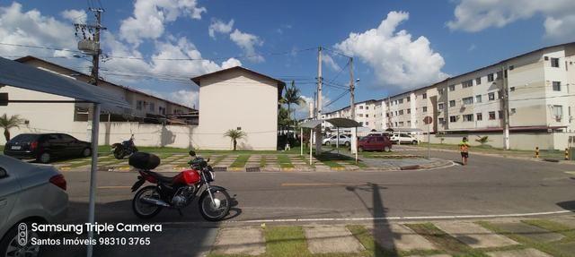 Cond. Soure na Br próximo IESP, 2 quartos, transferência R$ 42 mil / * - Foto 11
