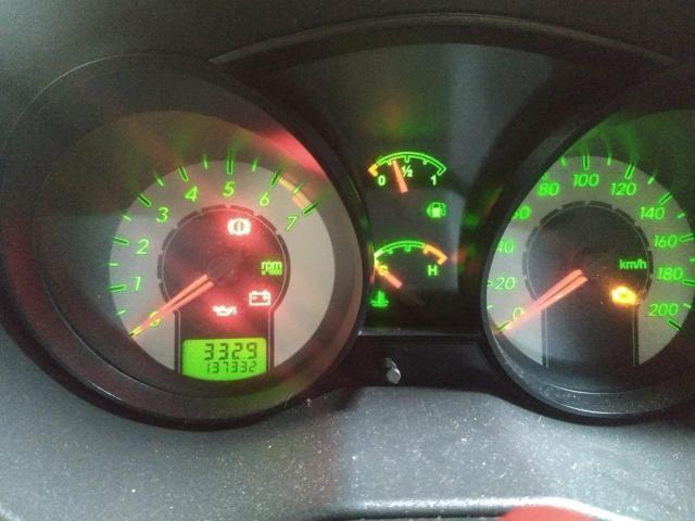 Ford Fiesta Sedan 2008 - Foto 5
