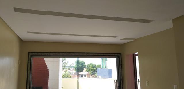 Linda Cobertura Duplex com espaço gourmet - Foto 14