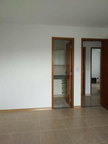 Vendo- Apartamento com dois dormitórios em São Lourenço-MG - Foto 2