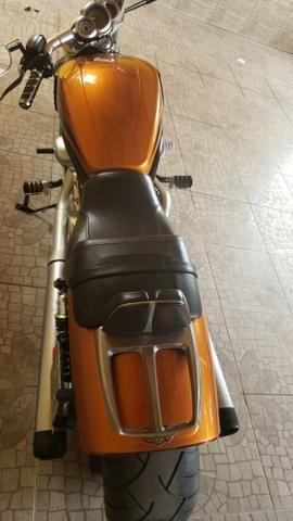 Harley Davidson V-Rod Muscle 1250 cc - Foto 18