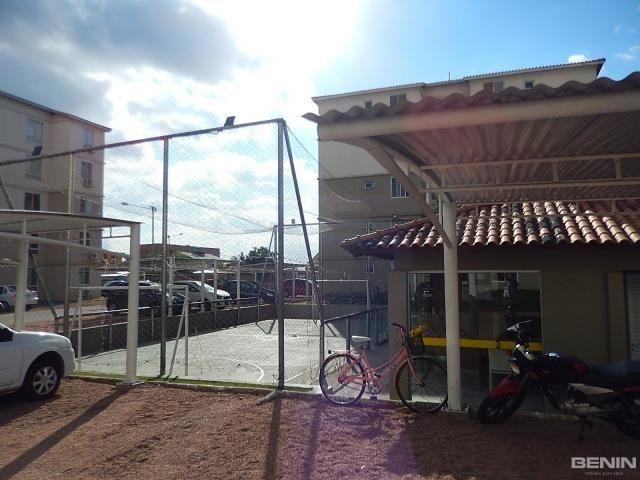 Apartamento à venda com 2 dormitórios em Fátima, Canoas cod:14622 - Foto 18