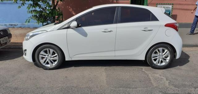 Veiculo Hyundai HB20 1.6 Automático - Foto 6