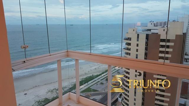 . Excelente apartamento na península com frente livre para o mar todo projetado!! - Foto 5