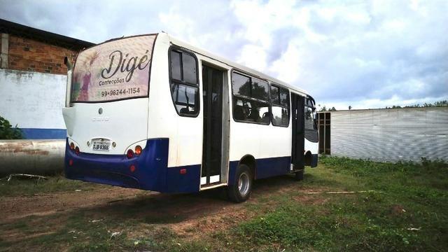 Vendo Micro Ônibus conservado - Foto 6