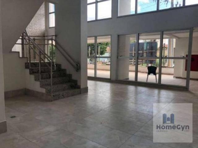Apartamento 2 quartos no porcelanato parque amazônia/vila rosa goiânia - go - Foto 6