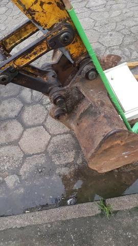 Mini escavadeira 5 ton - Foto 3