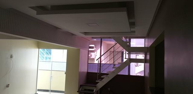 Linda Cobertura Duplex com espaço gourmet - Foto 3