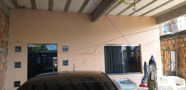 Vende-se casa no conjunto Amazonino Mendes 2 - Foto 7