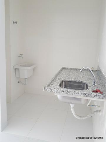 Apartamento de 1 Quarto 1 vaga de garagem - Minha casa minha vida - Taxas Grátis - Foto 14