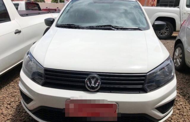 Volkswagen Voyage - Foto 2